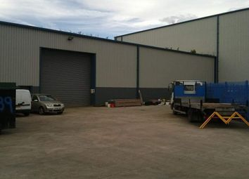 Thumbnail Light industrial to let in Valley Road, Low Valley Industrial Estate, Wombwell, Barnsley