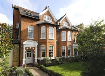 Thumbnail 10 bedroom semi-detached house for sale in Westover Road, London