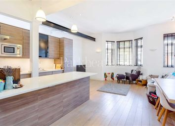 Thumbnail 2 bed flat to rent in Villiers Road, Willesden Green, London