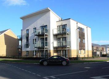 Thumbnail 2 bedroom flat for sale in Hartley Avenue, Peterborough, Cambridgeshire