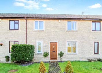 3 bed terraced house to rent in Oldbury Prior, Calne, Wiltshire SN11