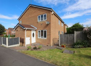 Thumbnail 1 bed town house for sale in Ringwood Road, Sothall, Sheffield