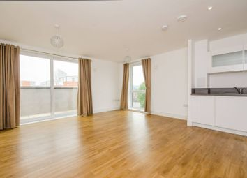 Thumbnail 1 bed flat to rent in Marlow Court, Deptford