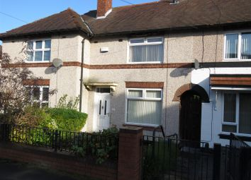 Thumbnail 2 bed town house to rent in Mordaunt Road, Sheffield