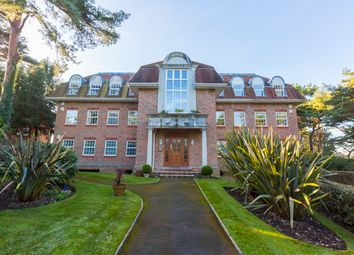 Thumbnail 3 bed flat for sale in 22 Nairn Road, Canford Cliffs, Poole, Dorset