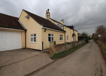 Thumbnail Property for sale in Main Road, Ashby-Cum-Fenby, Grimsby