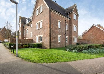 Thumbnail 2 bed flat for sale in Coe's Green, Chattenden, Rochester