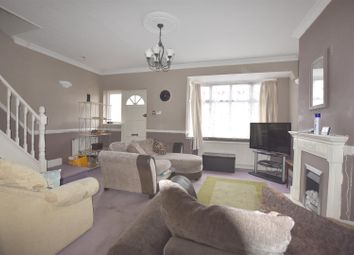 Thumbnail 3 bed property for sale in Iris Crescent, Bexleyheath