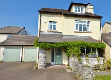 Thumbnail 5 bed link-detached house for sale in Hawthorn Gardens, Kendal, Cumbria
