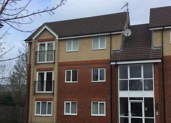 Thumbnail 2 bed flat to rent in Braeburn Walk, Royston