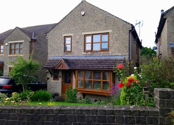 Thumbnail 4 bed detached house for sale in Oakhall Park, Thornton, Bradford
