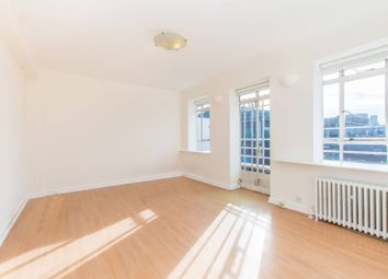 Thumbnail 2 bed flat to rent in University Street, Bloomsbury