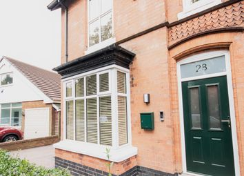 Thumbnail 1 bed property to rent in Eastern Road, Wylde Green, Sutton Coldfield
