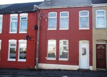 Thumbnail 2 bed property to rent in Laura Street, Barry