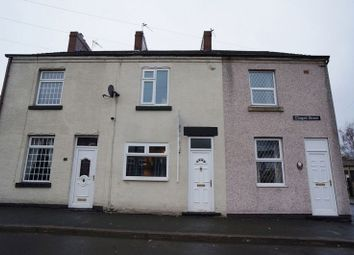 Thumbnail 2 bed terraced house to rent in Chapel Street, Ryhill