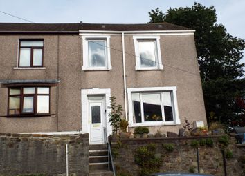 Thumbnail 2 bedroom semi-detached house for sale in 1 Prospect Place, Sketty, Swansea SA29Eh