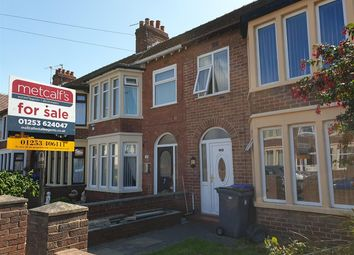 3 bed terraced house for sale in Baldwin Grove, Blackpool FY1