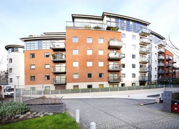 Thumbnail 2 bed flat for sale in Montaigne Close, Horsley Court, Westminster