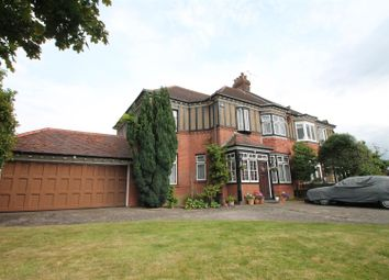 Thumbnail 6 bedroom semi-detached house for sale in Fox Lane, Palmers Green, London