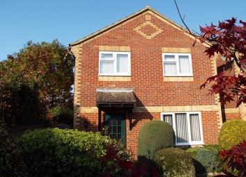 Thumbnail 3 bed detached house for sale in Goldfinch Lane, Lee-On-The-Solent