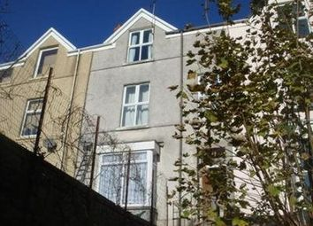 Thumbnail 8 bed property to rent in Heathfield, Mount Pleasant, Swansea