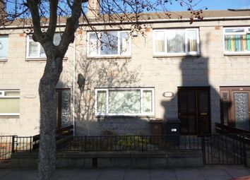 Thumbnail 4 bedroom terraced house to rent in Bedford Place, Aberdeen City