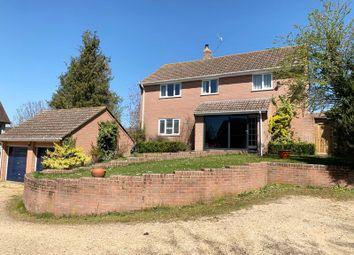 Buller Park, Porton, Salisbury SP4. 4 bed detached house for sale