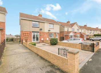 2 bed semi-detached house for sale in Sheepwash Ave, Guide Post, Choppington, Northumberland NE62