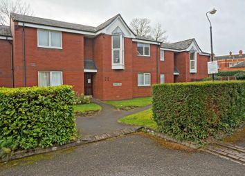 Thumbnail 1 bedroom flat for sale in Waterward Close, Harborne, Birmingham