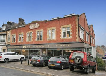 Thumbnail 1 bed flat for sale in Baines House, 2A Cheltenham Mount, Harrogate