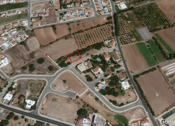 Thumbnail Land for sale in Kissonerga, Cyprus