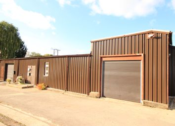 Thumbnail Industrial to let in Willersey Road, Badsey