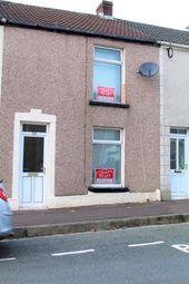 Thumbnail 2 bed terraced house to rent in Landeg Street, Plasmarl, Swansea