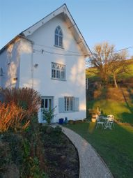 Thumbnail 5 bedroom detached house for sale in Buckland, Braunton