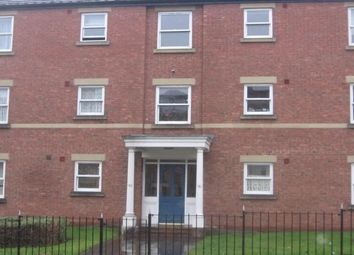 Thumbnail 1 bed flat to rent in Ribble Court, Fishergate Hill, Preston