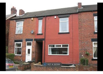Thumbnail 2 bed terraced house to rent in Woodseats, Sheffield