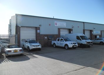 Thumbnail Industrial to let in Eastbourne Road, Eastbourne