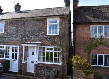 Thumbnail 2 bed cottage for sale in Upper Eddington, Upper Eddington