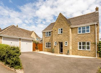 Thumbnail 4 bed detached house to rent in Tetbury, Gloucestershire
