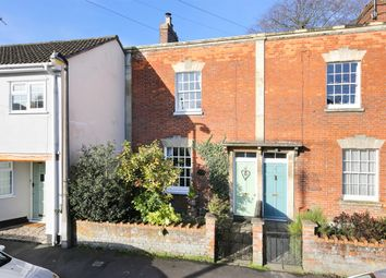 Thumbnail 3 bed terraced house for sale in Church Street, Westbury