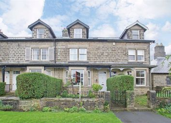 Thumbnail 4 bed terraced house for sale in Hollins Lane, Hampsthwaite, North Yorkshire