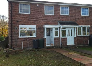 Thumbnail 3 bed semi-detached house to rent in Oakdale Drive, Bradford