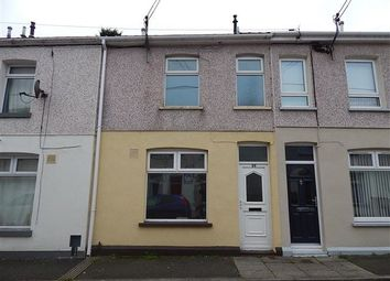 Thumbnail 2 bedroom terraced house to rent in Arail Street, Six Bells, Abertillery