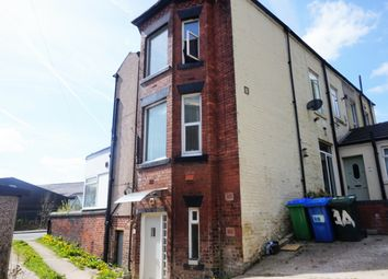 Thumbnail 1 bed flat for sale in Holmes Street, Rochdale