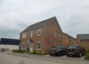 Thumbnail 1 bed flat for sale in Hamlet Grove, Longford, Gloucester