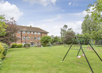 Thumbnail 2 bed flat for sale in Totham Lodge, Richmond Road, West Wimbledon
