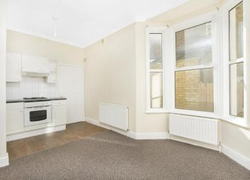 Thumbnail 3 bed flat to rent in Limburg Road, Clapham Junction, London