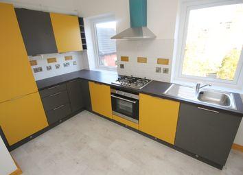 Thumbnail 2 bedroom flat to rent in St. Michaels Road, Headingley, Leeds