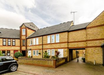 Thumbnail 3 bedroom end terrace house for sale in Lime Close, Wapping