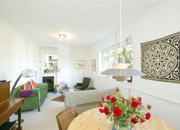 Thumbnail 3 bed flat for sale in Priory Road, South Hampstead, London